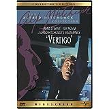Vertigo (Collector's Edition) ~ James Stewart
