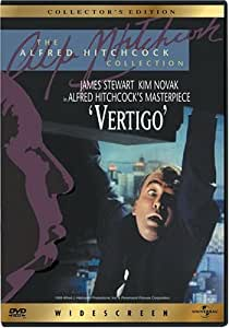 Vertigo (Widescreen)