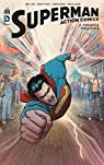 Superman Action Comics, tome 2 par Pak