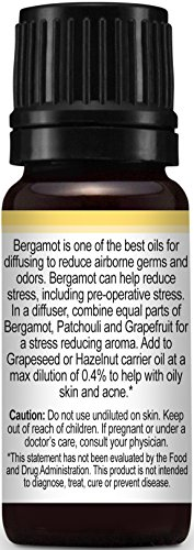 Bergamot-Essential-Oil-10-ml-100-Pure-Undiluted-Therapeutic-Grade