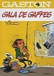Gaston Lagaffe 04 Gala de gaffes