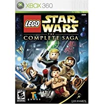 Buy Lego Star Wars Complete Saga