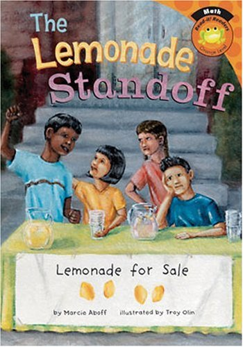 The Lemonade Standoff (Read-It! Readers)