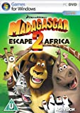 Madagascar: Escape 2 Africa (PC DVD)