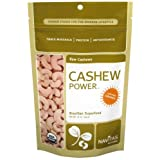 Navitas Naturals Cashews