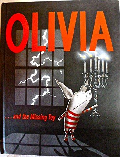 awardpedia oliviaand the missing toy