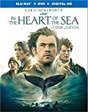 In The Heart Of The Sea [Blu-ray + DVD + Digital Copy] (Bilingual)