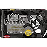 Killer Bunnies Quest Onyx Booster Games