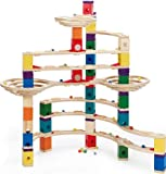 Hape Quadrilla The Challenger Marble Run Toy