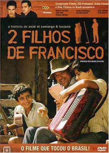 2 Filhos De Francisco by