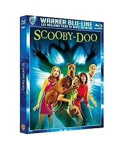 Scooby doo [Blu-ray]