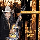 Heritage of the Blues: Shake It Baby