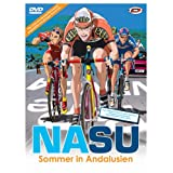 Nasu - Sommer in Andalusien - Box Limited Edition - 2 DVDs