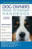 img - for Dog Owner's Home Veterinary Handbook book / textbook / text book