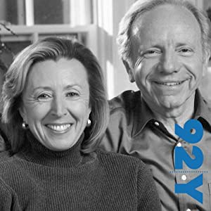 Joe and Hadassah Lieberman on 'An Amazing Adventure' at the 92nd Street Y | [Joe Lieberman, Hadassah Lieberman]