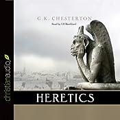 Heretics   [G.K. Chesterton]