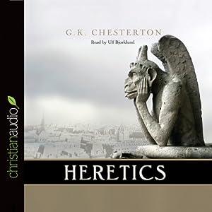 Heretics | [G.K. Chesterton]