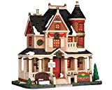 Village de Noël, DCI Lemax Fairview Casquette