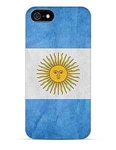 Argentina flag iPhone 5/5s case