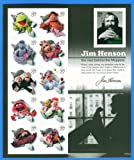 Jim Henson The Muppets Sheet Mint US 37c Stamps 3944