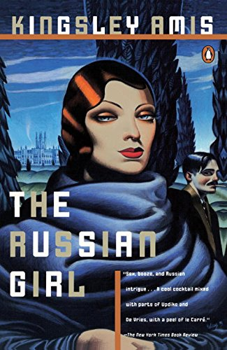The Russian Girl, Amis, Kingsley