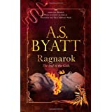 Ragnarok: the End of the Gods (Myths)by A. S. Byatt