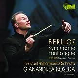 Berlioz: Symphonie Fantastique; Borodin: Prince Igor Overture Israel Philharmonic Orchestra