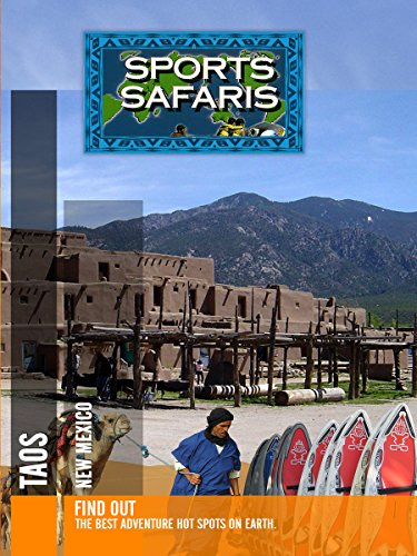 Sports Safaris - Taos New Mexico