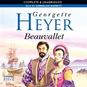 Beauvallet | [Georgette Heyer]