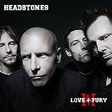 Love + Fury