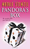 Pandora's Box (Pandora's Series, Book 1)