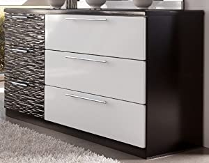 Amazon Com Ashley Millennium Piroska Dresser White