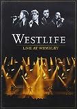 Westlife: Live At Wembley [DVD]