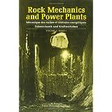Rock Mechanics & Power Plants, V1