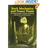 Rock Mechanics & Power Plants, V1