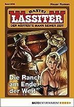 Lassiter - Folge 2298: Die Ranch Am Ende Der Welt (german Edition)
