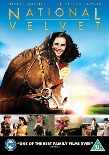National Velvet [DVD] [1944]