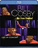 Bill Cosby... Far From Finished [Blu-ray] - Comedy DVD, Funny Videos