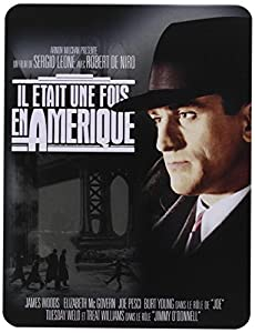 Il était une fois en Amérique [Ultimate Edition - Blu-ray + DVD]