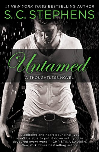 Untamed (Thoughtless) PDF