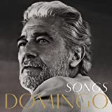 Songs ~ Placido Domingo