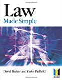 Law Made Simple, Eleventh Edition (Made Simple Series)