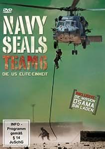 Navy Seals Team 6 - Die US Elite-Einheit