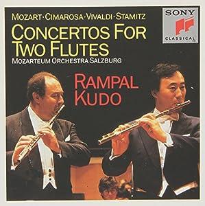 Concerto for 2 Flutes