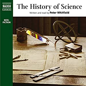 The History of Science | [Peter Whitfield]