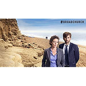 Broadchurch Saisons 1 +2