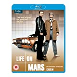 Life on Mars - BBC Series 1 (New Packaging) [Blu-ray]by John Simm