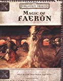 By Angel Leigh McCoy Magic of Faerun (Dungeons & Dragons d20 3.5 Fantasy Roleplaying) [Paperback]