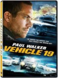 Vehicle 19 (Bilingual)