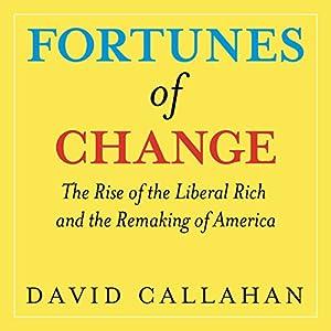 Fortunes of Change Audiobook
